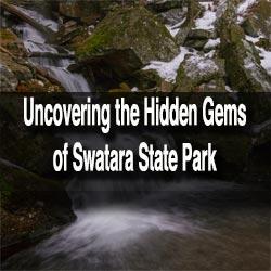 Exploring Swatara State Park