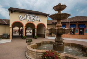 Visiting DelGrosso's Amusement Park in Altoona, Pennsylvania