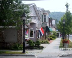 Is Milford Worth Visiting When Traveling in the Poconos?