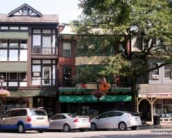 Downtown Stroudsburg: A Charming Town in the Poconos