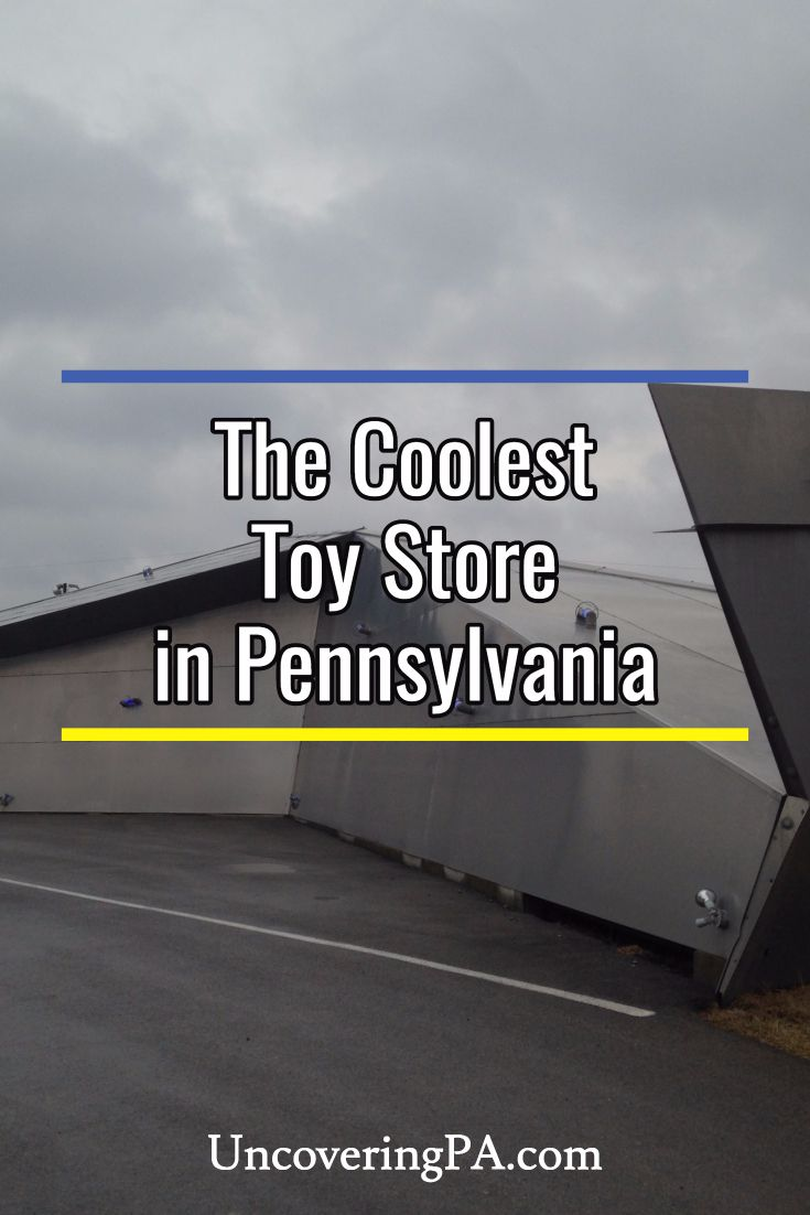 Playthings Etc in Butler County, Pennsylvania