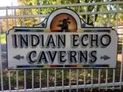 Visiting Indian Echo Caverns Tour