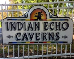 Indian Echo Caverns: Mystery and Beauty Underground