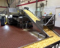 3 Amazing Snack Food Factory Tours in York