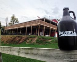 The Best of Both Worlds: The Brewery and Vineyard at Hershey