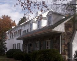 The Eisenhower Homestead in Gettysburg: Fascinating for History Buffs