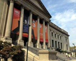 The Legacy of a Genius: Visiting the Franklin Institute's Science Museum
