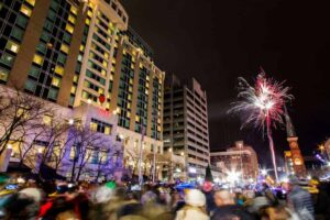 10 Strange Things Dropped on New Year's Eve in Pennsylvania
