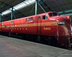Visiting the Railroad Museum of Pennsylvania: A Must-Do for Train Lovers