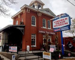 The Lincoln Train Museum: Gettysburg's Most Unfocused Museum