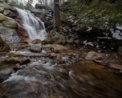 Beautiful Photos of the Majestic Swatara Falls in Schuylkill County