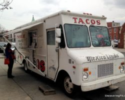 Mexico Lindo Taco Truck: The Most Authentic Mexican Food in Harrisburg