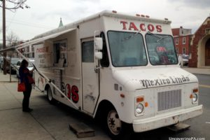 Masa Authentic Mexican's Taco Truck: The Best Mexican Food in Harrisburg