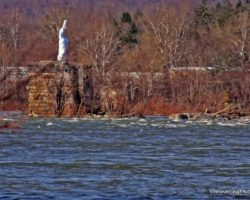 Finding the Elusive Statue of Liberty in Harrisburg