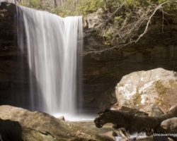 Pennsylvania Waterfalls: How to Get to Cucumber Falls in Ohiopyle State Park