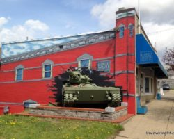 The Surprisingly Amazing Eldred World War II Museum