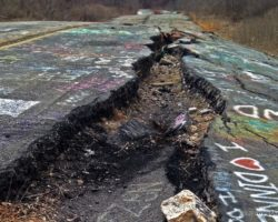 Visiting Centralia: Pennsylvania's Toxic Ghost Town (Updated for 2020)