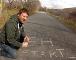 Defying Gravity at Bedford County's Gravity Hill