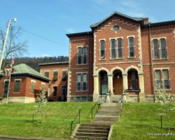 Uncovering Ghosts, Bucktails, and History at the Old Jail Museum