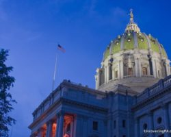 Touring the Pennsylvania State Capitol: America's Handsomest Building