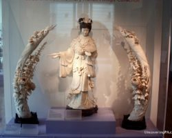 Exploring Asian Art and Culture at the Maridon Museum
