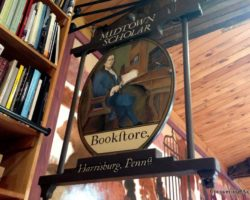 Visiting Midtown Scholar Bookstore: Harrisburg's Best Destination for Literary Lovers