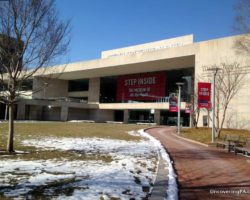 Visiting the National Constitution Center: A Skippable Pep Rally for the US Constitution
