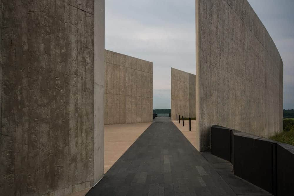 Flight 93 National Memorial