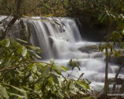 Pennsylvania Waterfalls: Visiting the Falls Along the Jonathan Run Trail in Ohiopyle State Park