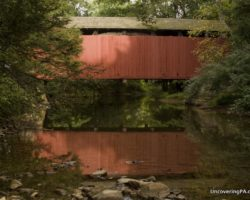 Visiting the Covered Bridges of Schuylkill County, Pennsylvania