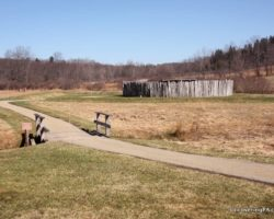 Fort Necessity National Battlefield: Where the Road to Independence Started