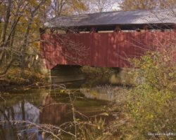Visiting the Covered Bridges of Snyder County, Pennsylvania