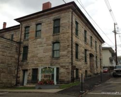 Discovering the History of Northeastern Pennsylvania at the Bradford County Museum