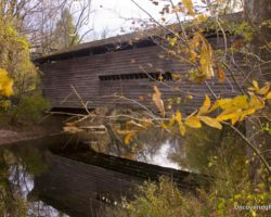 Visiting the Covered Bridges of Chester County, Part 1: The Northern Tier