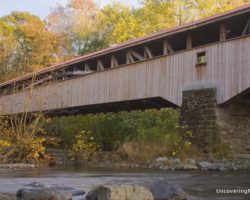 Visiting the Covered Bridges of Juniata County, Pennsylvania