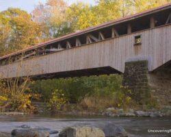 The 10 Longest Covered Bridges in Pennsylvania