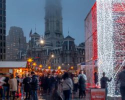 My 11 Favorite Christmas Things to do in Philadelphia