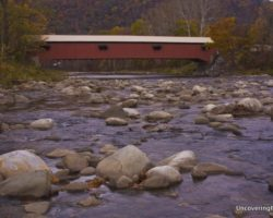 Visiting the Covered Bridges of Sullivan County, Pennsylvania