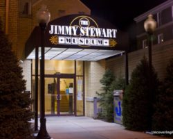 Uncovering the Legacy of a Legend While Visiting the Jimmy Stewart Museum in Indiana, Pennsylvania