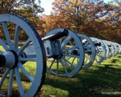 Learning about the Legacy of Washington's Army by Visiting Valley Forge National Park