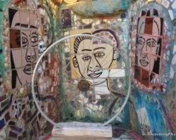 Uncovering the Art of Isaiah Zagar by Visiting the Magic Gardens of Philadelphia