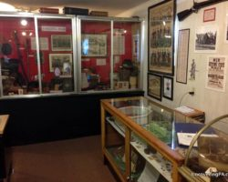 Stepping Back in Time with a Visit to the Saltsburg Historical Society