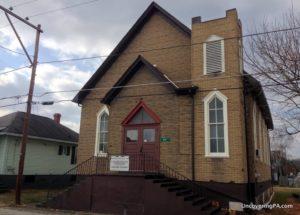 Visiting the Underground Railroad History Center in Blairsville, Pennsylvania