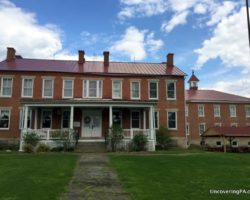 Greene County Historical Society Museum: One of the Largest and Best Historical Society Museums in PA
