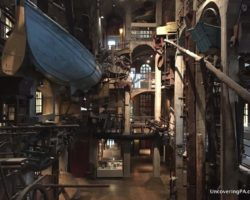 Visiting the Mercer Museum: One of Pennsylvania's Most Unique and Quirky Collections