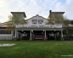 Hotel Review: The Historic Summit Inn in Pennsylvania's Laurel Highlands