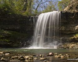 Pennsylvania Waterfalls: How to Get to Robinson Falls in Connellsville