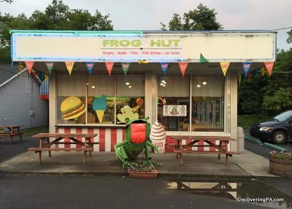 Frog-Hut-Wellsboro-PA