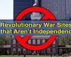 10 Revolutionary War Sites in Philadelphia that Aren't Independence Hall