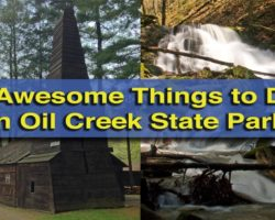 5 Awesome Things to Do in Oil Creek State Park